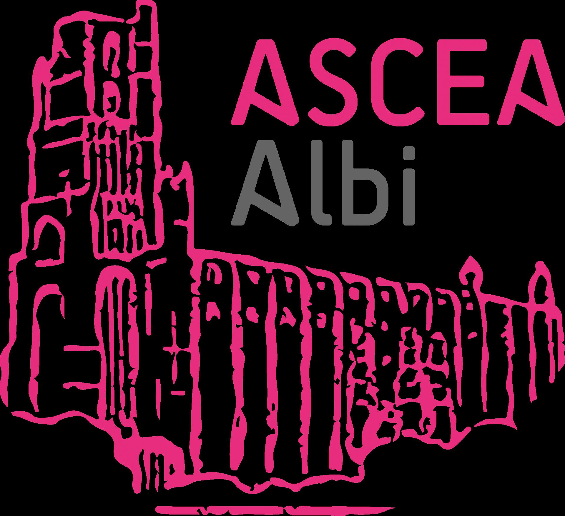 Logo aseca