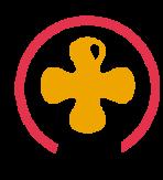 Logo des mej en 2016