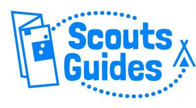 Logo scouts guides