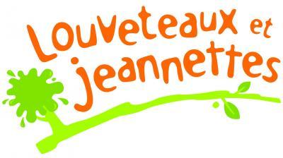 Louveteaux logo